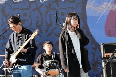 金旋音樂節「後春分特調」即將登場:法蘭、荷爾蒙少年、Quaranteen等8組音樂人齊聚,台北華山開唱