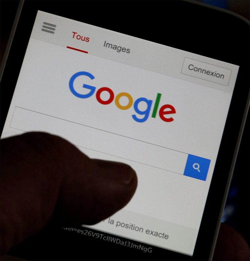 Google地圖全新功能今上線。路透