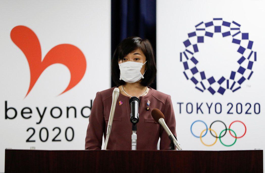 國際奧委會(IOC)11日表示,中國奧會願提供中國疫苗給今夏東京奧運及明年北京冬...