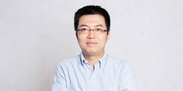 富途證券母公司富途控股創始人、董事長、首席執行官李華。(網路照片)