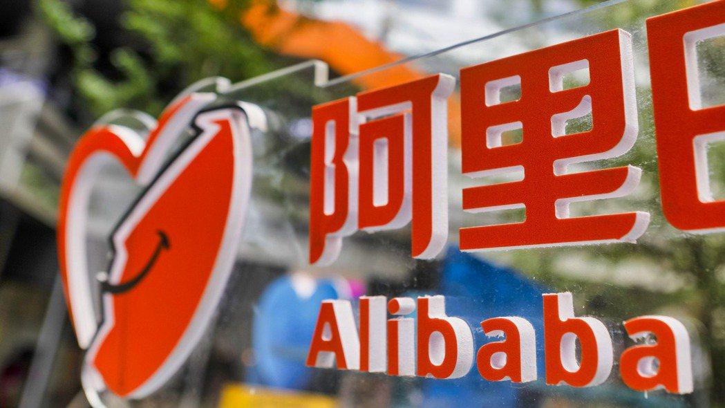 大陸主管機關考慮開出金額破紀錄的罰單,逼阿里巴巴與馬雲保持距離。 (歐新社)