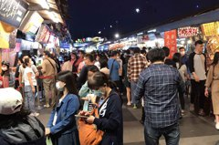 台北「空地型夜市」為何多失敗收場?內行人曝南部成功關鍵