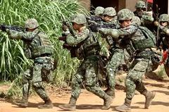 為什麼「台灣人不愛當兵?」內行點真實現況:累的不是身體