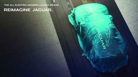 轉型純電品牌!Jaguar Land Rover 新車竟還沒誕生就要結束?