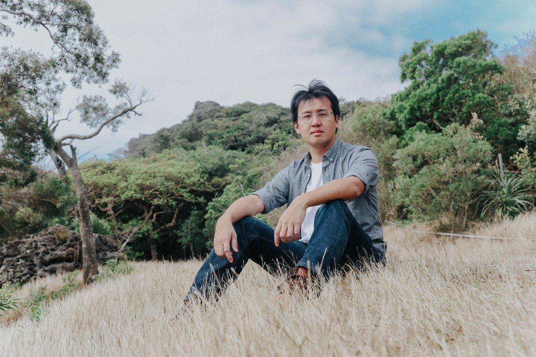林志遠投入生態旅遊規畫與輔導。記者吳致碩/攝影