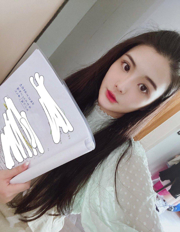 陳昭榮的女兒陳品兒演出「她們創業的那些鳥事」。圖/八大電視提供