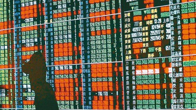 只要ETF的市價跟內含基金的淨值出現價差,就有套利機會出現。(本報系資料庫)