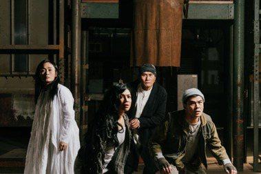 吳明益小說《複眼人》劇場版4月首演!導演盧卡斯:它詰問台灣的諸多命題,包含我們是誰、要往哪裡去