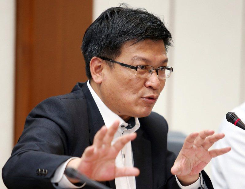 電價審議會目前由經濟部次長曾文生擔任召集人。圖/聯合報系資料照片