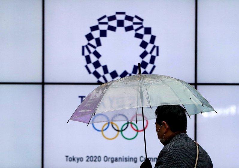 東奧不開放海外觀光客,將重創日本觀光及餐飲業界。(路透)
