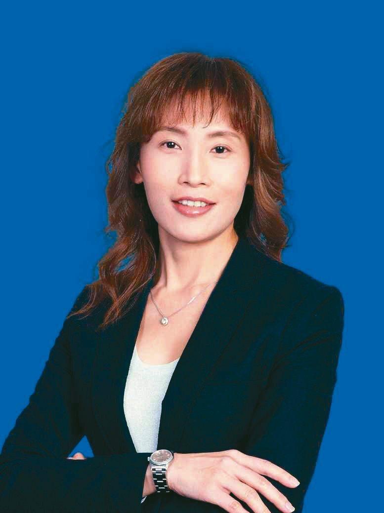 KPMG安侯建業綠能產業服務團隊主持會計師張淑瑩。圖/KPMG提供