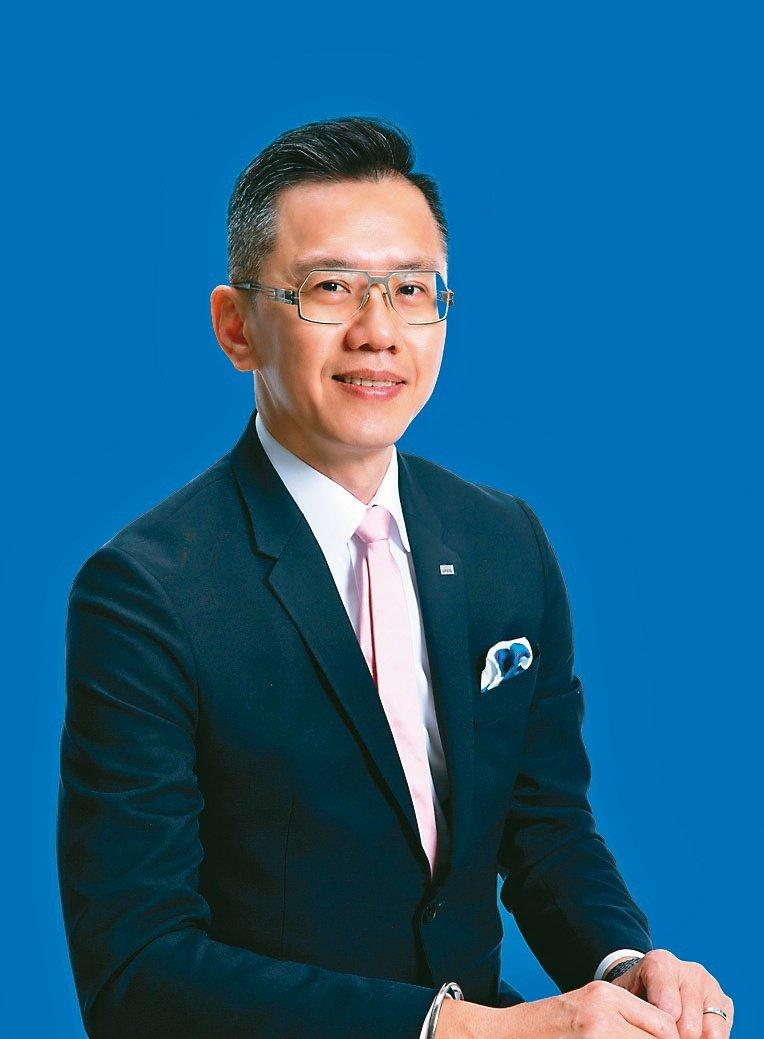 KPMG安侯建業綠能產業服務團隊主持人陳文正。圖/KPMG提供