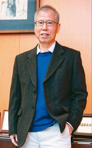 聯合再生董事長洪傳獻(本報系資料庫)