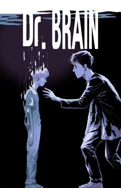 Apple TV+首部漫畫改編驚悚韓劇《Dr. Brain》將由李善均主演。圖/蘋果提供