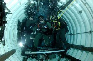 深海殺手的新背包:DDS發展下,海軍潛艦作戰再升級?