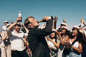 《醉好的時光》:致為了「找回自己」而豪飲的中年大叔們