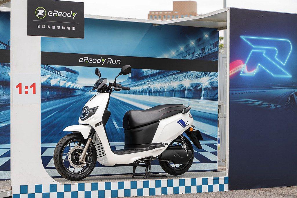 新北市政府宣布2021、2022年電動機車補助方案,以白牌重型電動機車為例,汰舊...