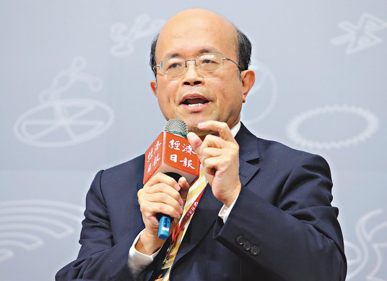 台企銀董事長黃博怡請辭。 聯合報系資料照片/記者余承翰攝影