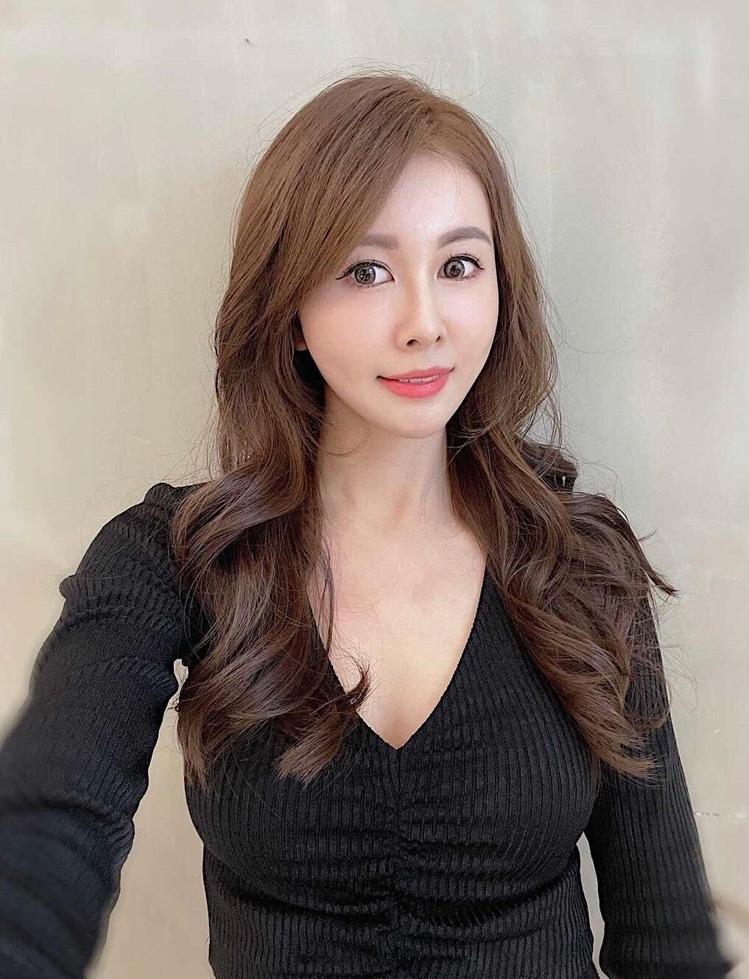 髮型創作/B.O.M Mina / Mina Wang,圖/StyleMap美配...