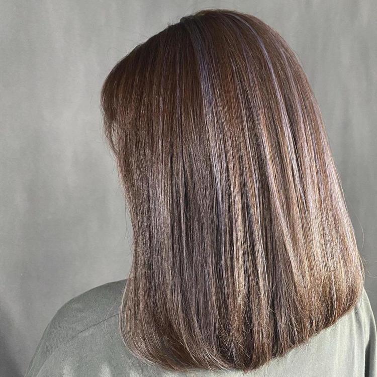 髮型創作/Ink Hair Salon 旗艦店 / Iven映臻&Cla...