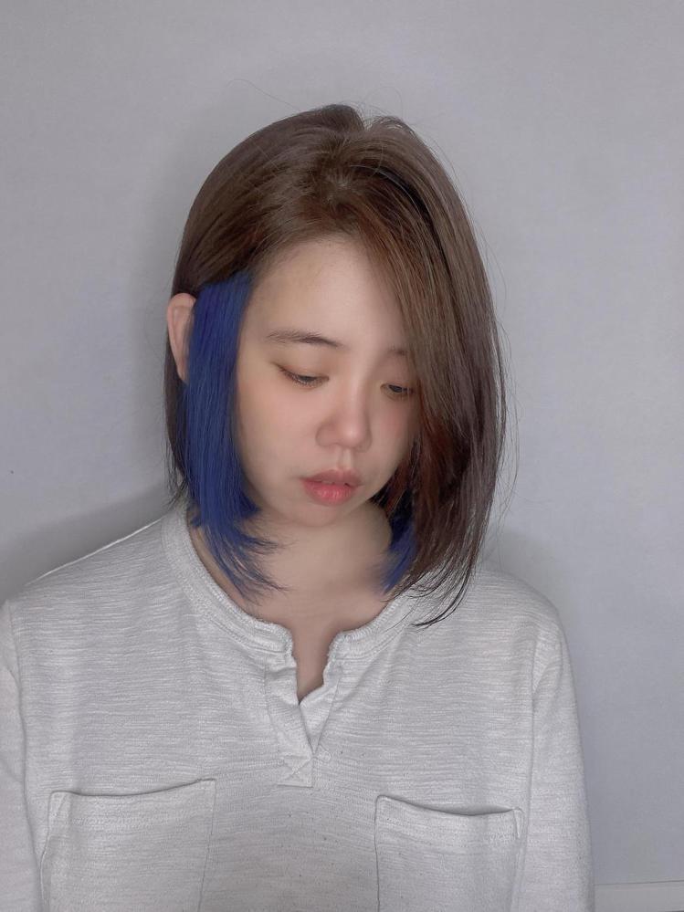 髮型創作/1997's Hair Salon / 美姬Maggie,圖/Styl...
