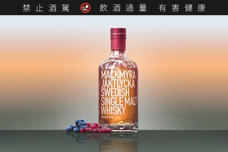 麥格瑞季節限量最新酒款秋獵,富有迷人的藍莓和越橘風味,預計3月31日發表。圖/麥...