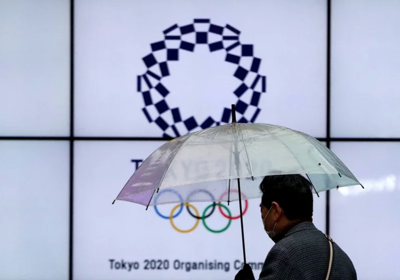 北韓宣布不參加七月舉行的東京奧運。(路透)