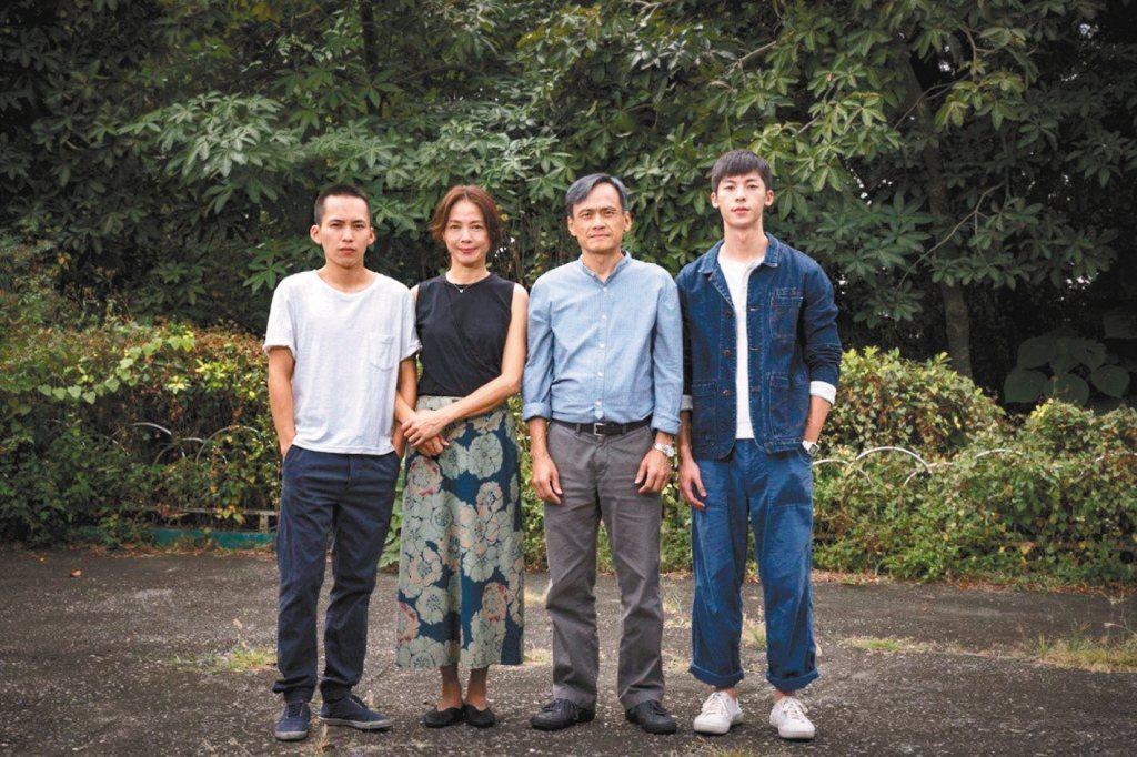 「陽光普照」可惜未能代表台灣殺進奧斯卡最佳國際電影入圍名單。圖/甲上提供