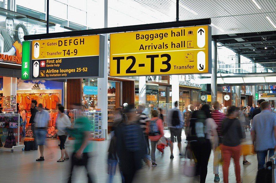 依疫情研究,篩檢測試也還可以將14天隔離的旅行者,全球的隔離天數大大減少了139...