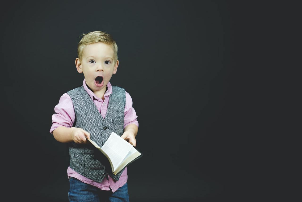 好爸爸、好媽媽想要為子女「超前部署」,讓孩子未來不必為金錢煩惱嗎?請見【理財攻略...