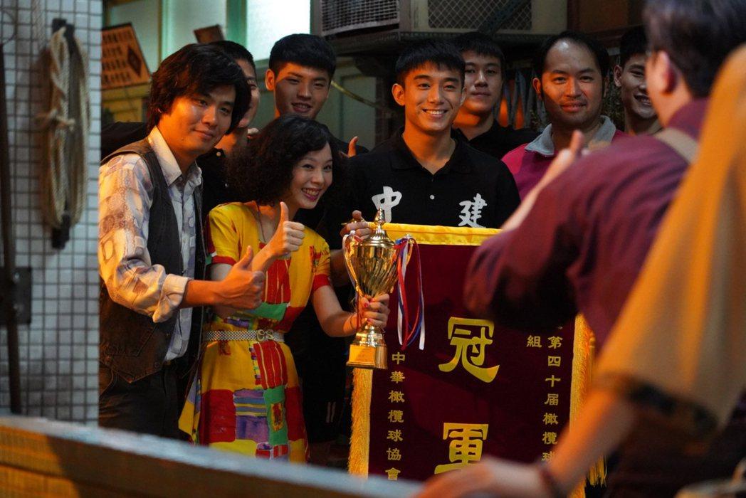 文策院攜150部台灣影視作品15日到18日以線上形式參加「香港國際影視展」,電視