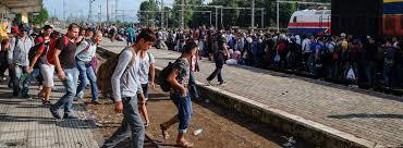 美國南部邊境狀態如何?移民兒童塞爆暫時收容所,加上疫情、爛天氣現況的轉移困難,讓拜登當局超頭大,還得面對眾議院在野黨的口水戰。(photo from NIMD, under CC licensed)