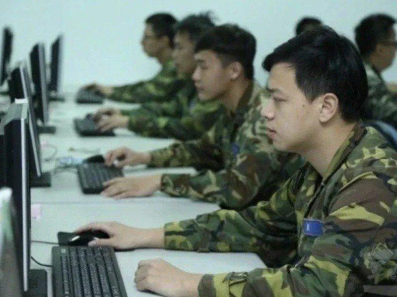 國防部近期在呈交立法院的預算解報告中首度披露,基信營區另駐有中央資安單位。圖/軍聞社