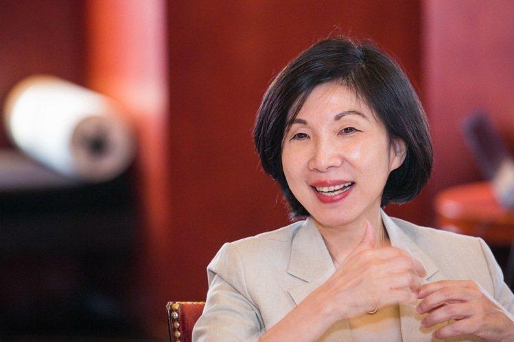 遠傳電信總經理井琪宣示2021策略布局,將以5大優勢創造新局。圖/遠傳提供