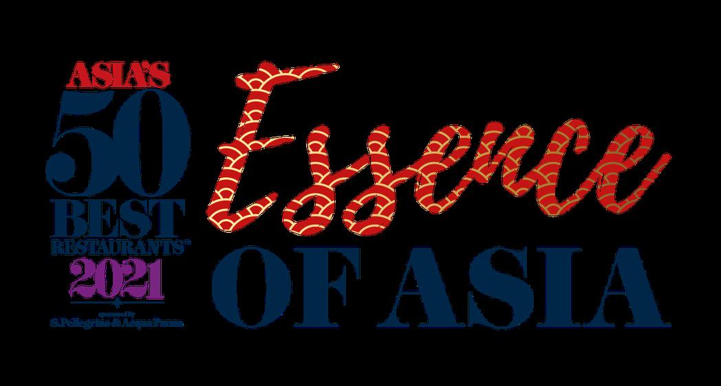 「亞洲50最佳餐廳」首次設立「亞洲之粹」名單。圖/摘自theworlds50be...