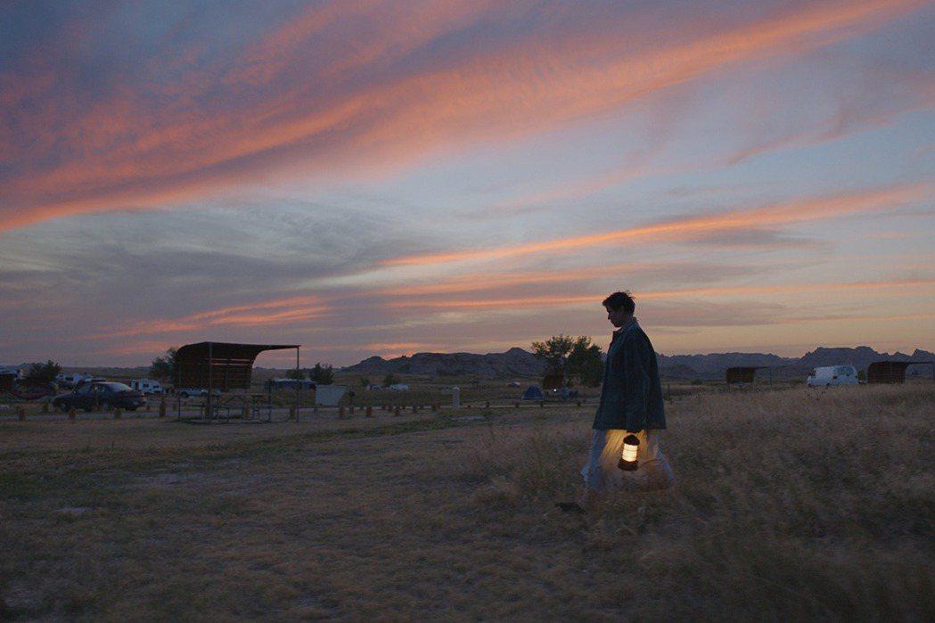 《游牧人生》劇照。 圖/IMDb