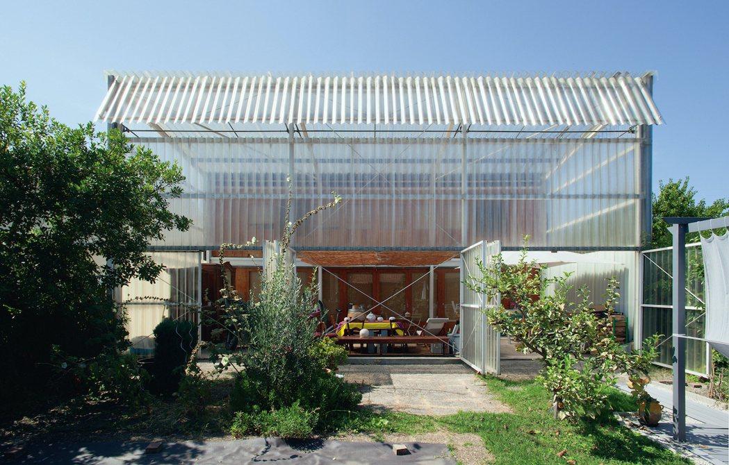 圖/拉卡頓和瓦薩爾建築師事務所