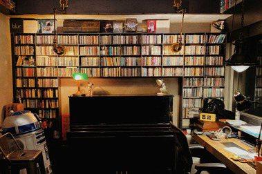五月天瑪莎:我有罪,從買下《天天想你》專輯錄音帶開始