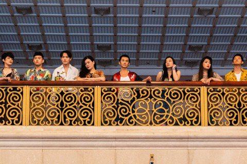 《十殿》將於2021TIFA演出,由吳明倫攜手草根性極強、長期吸納台灣原生養分的...