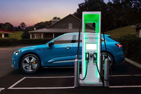 電動車全面進攻後 美國電網有能力能夠支撐電力輸出嗎?