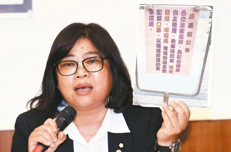 民進黨立委王美惠(圖)今天在立法院內政委員會質詢時呼籲不要濫用公投,真的是勞民傷財。圖/本報系資料照
