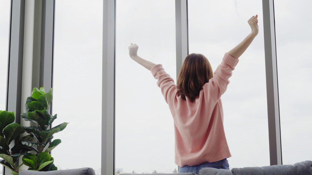 越來越多年過四十五歲的人,因離婚或喪偶,而再度恢復單身生活。 圖/freepik