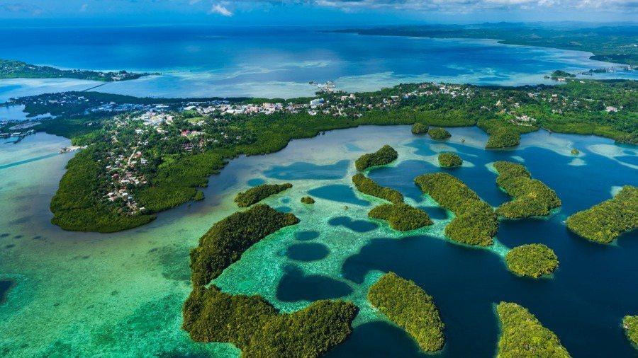 KKday上週對外開賣「帛琉旅遊泡泡夢想包」,3天有近千筆訂單,KKday也將在...