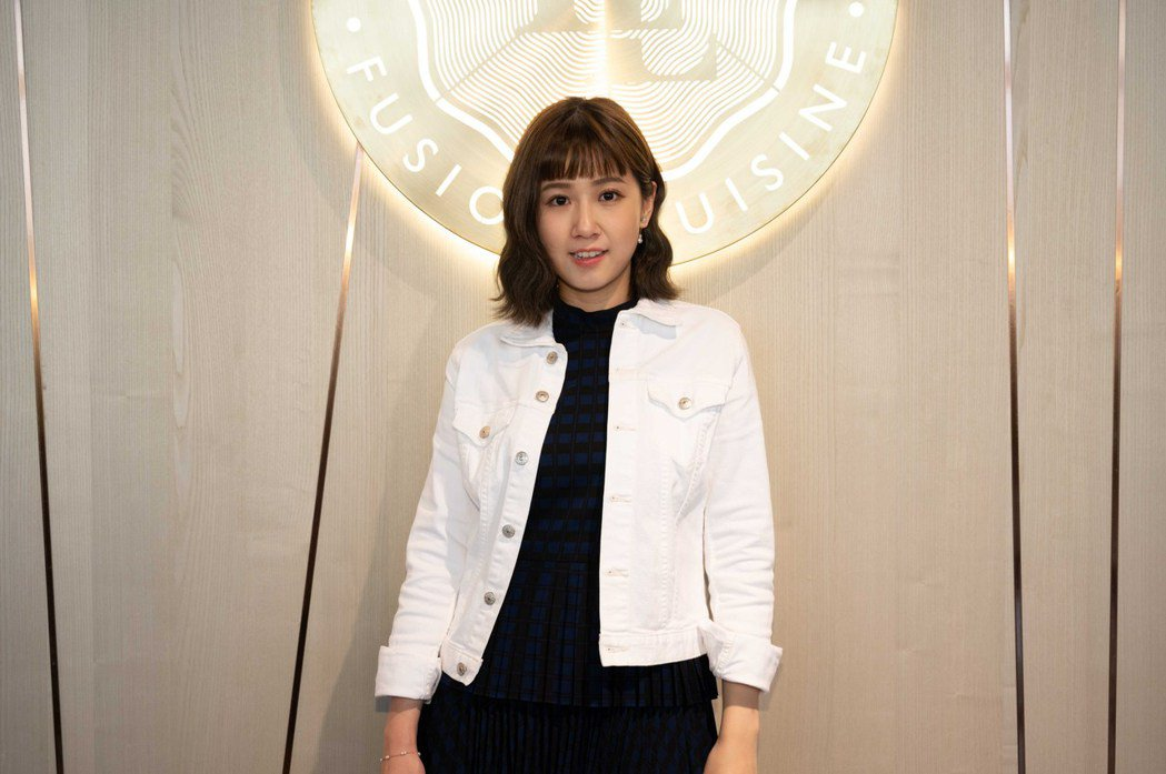 方志友加入「女力報到」,飾演設計公司副總姚雅荃。圖/TVBS提供