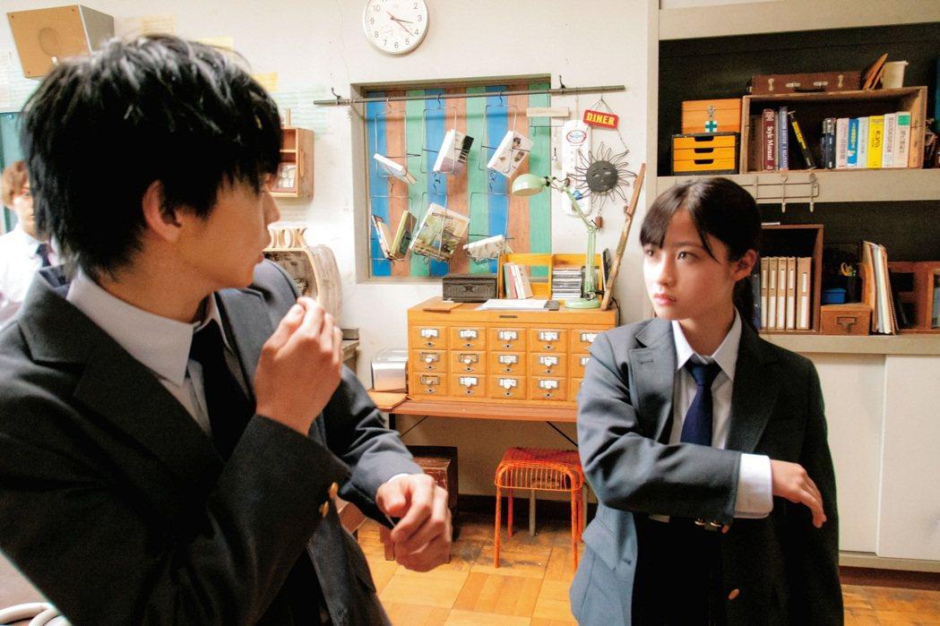 「小說之神」改編自日本超人氣小說家相澤沙呼再版7刷的同名暢銷作品。圖/CATCH...