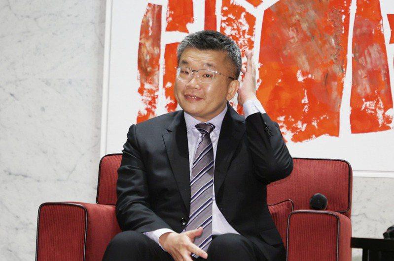 中職會長蔡其昌表示若奧運棒球6搶1資格賽無法進行,台灣就會直接以世界排名拿到門票。 聯合報系資料照
