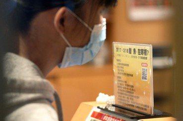 廖伯威、徐書磊/想吃什麼就叫什麼,改名「鮭魚」還能後悔嗎?