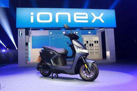 機種多並實現用多少電,繳多少錢願景!KYMCO Ionex 3.0真「全面超越」
