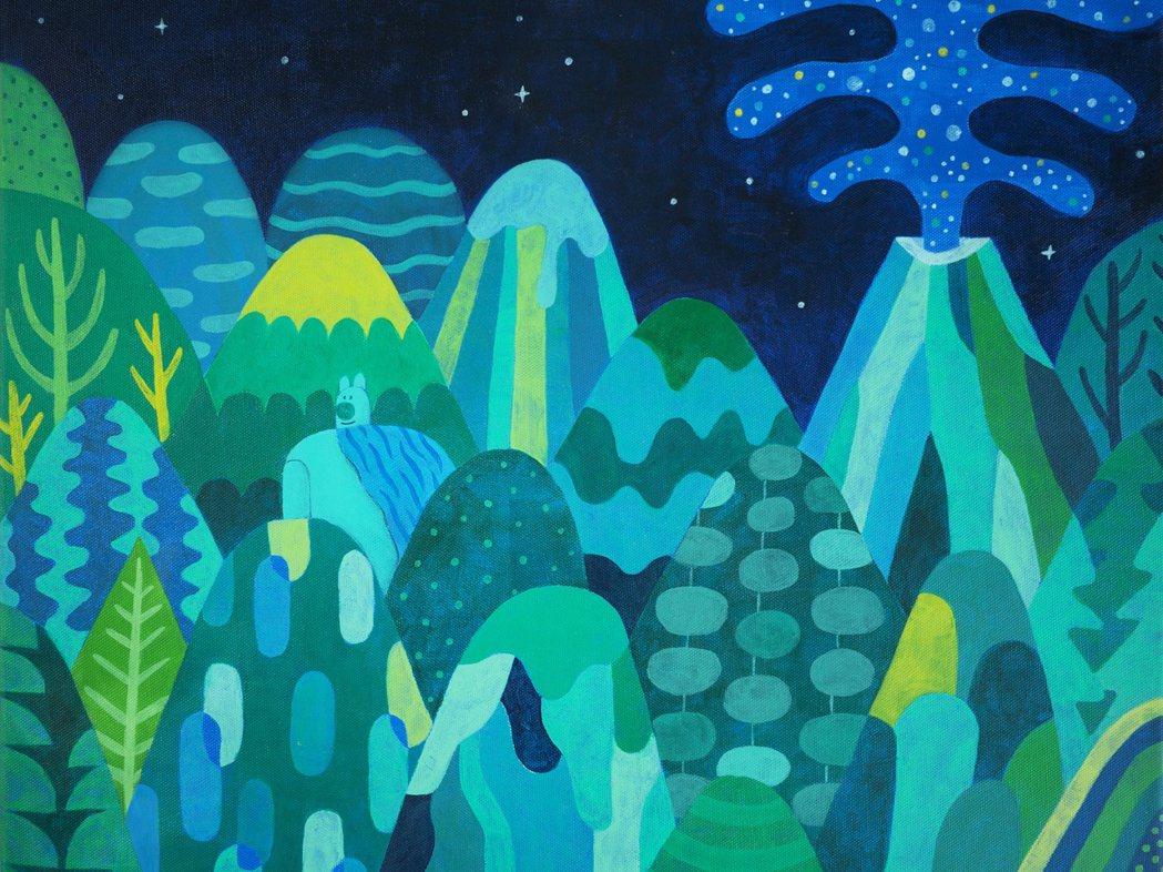 由插畫工作者包大山於2019年成立的包大山製作所,以輕鬆討喜的插畫風格描繪出生活...