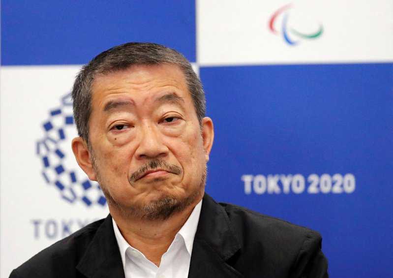 東京奧運開幕式總監佐佐木宏(圖)被爆出曾提案要女演員渡邊直美扮豬,消息一出引發譁然,佐佐木宏隨即謝罪請辭。 路透社